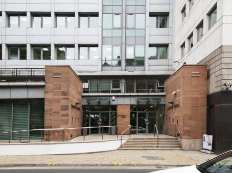 Manchester Fountain Street