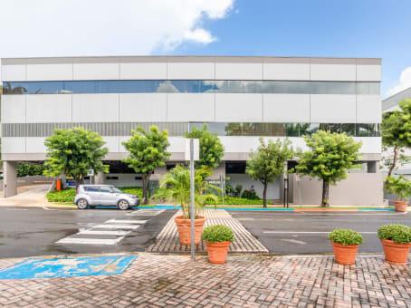 Gebäude in Metro Office Park, 7 calle 1, suite 204, Guaynabo in San Juan 1