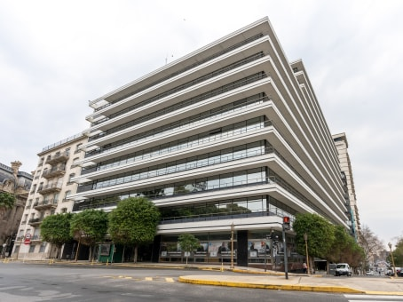 Building at American Express Building, 1210 Maipu, 8 floor, CABA in Buenos Aires 1