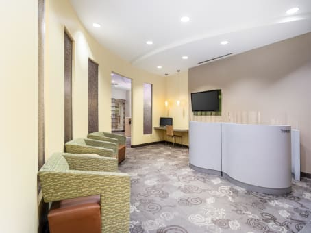 Building at 410 South Rampart, Suite 390 in Las Vegas 1