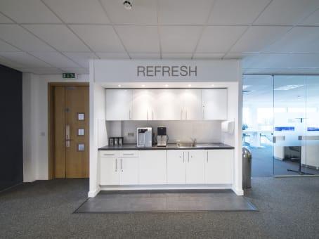 Manchester Digital World Centre
