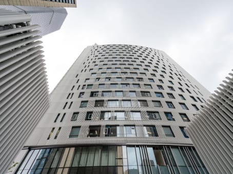 Building at 1788 Nanjing West Road, 9/F, Eco City in Shanghai 1