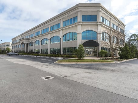Building at 822 N. A1A Highway, Suite 310 in Ponte Vedra 1