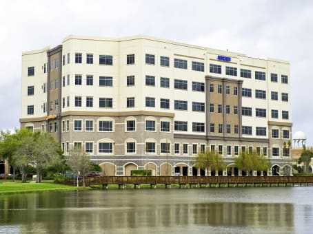 Building at 970 Lake Carillon Drive, Suite 300 in St Petersburg 1