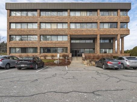 Mødelokalerne i New Hampshire, Nashua - One Tara Boulevard