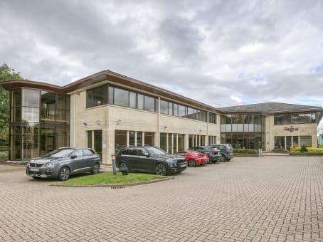 Meeting rooms at Basingstoke Chineham Business Park