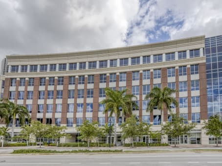 Building at 8333 Northwest 53rd Street, Downtown Doral, Suite 450 in Doral 1