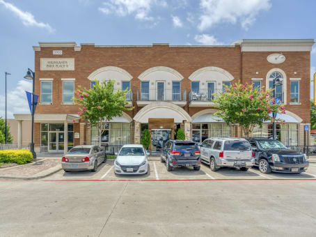 Building at 3901 Arlington Highlands Blvd, Suite 200 in Arlington 1