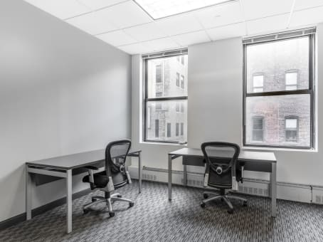 Meeting rooms at New York, New York - 411 Lafayette