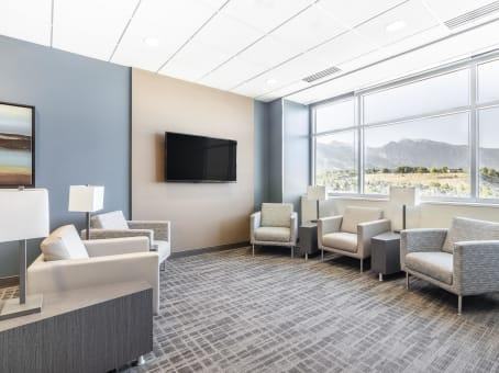 Building at 2825 East Cottonwood Parkway, Cottonwood Heights, Suite 500 in Salt Lake City 1