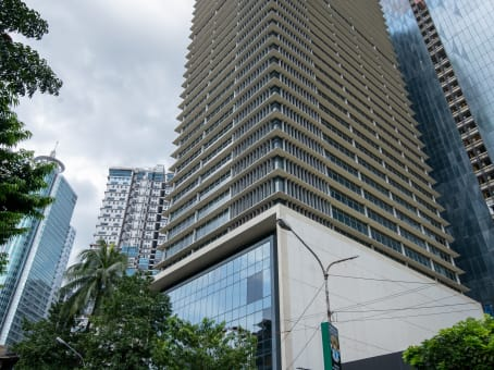 Gebäude in 17 ADB Avenue, Level 29, Joy-Nostalg Centre, Ortigas Center in Pasig 1