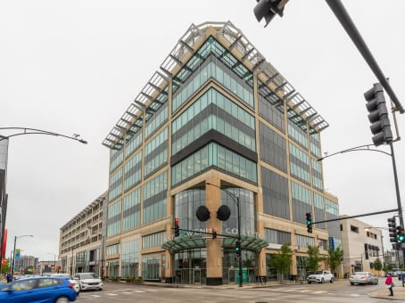 Building at 939 West North Avenue, Ranch Triangle, Suite 750 in Chicago 1