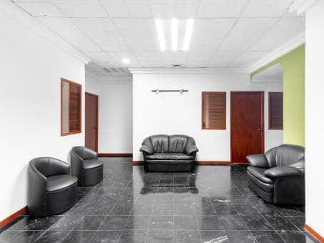 Building at Av. Prolongacion Americas 1600, Second Floor, Col. Country Club in Guadalajara 1