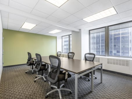 Meeting rooms at New York, New York City - 245 Park Avenue