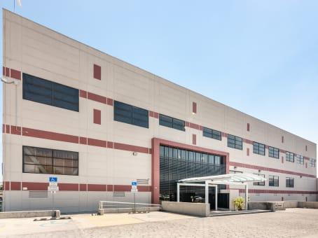 Building at Periférico Sur 7999 –A, Parque Industrial Intermex, Santa María Tequepexpan, Tlaquepaque, Jalisco in Guadalajara 1
