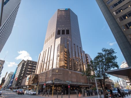 Gebäude in Level 15, 171 Featherston Street, Lambton in Wellington 1