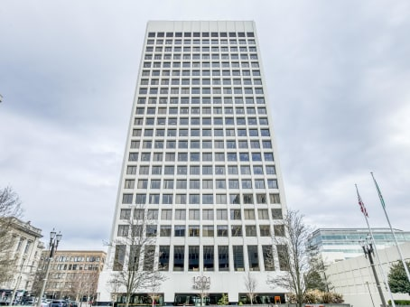 Gebäude in 1201 Pacific Avenue, Downtown, Suite 600 in Tacoma 1