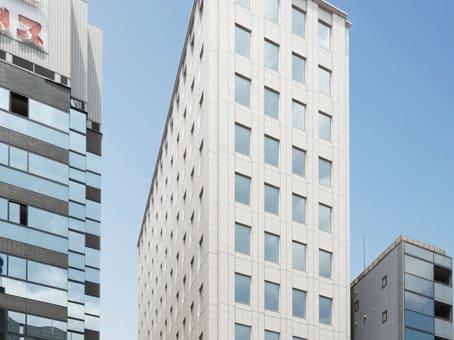 Gebäude in 4-24-16 Meieki, Hirokoji Garden Avenue 3F and 4F, Nakamura-ku in Nagoya 1
