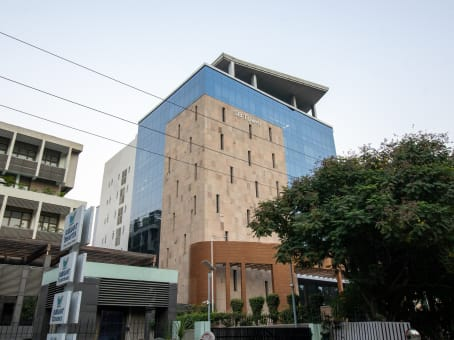 Building at SB Tower, 5th Floor, Sector 16A in Noida 1