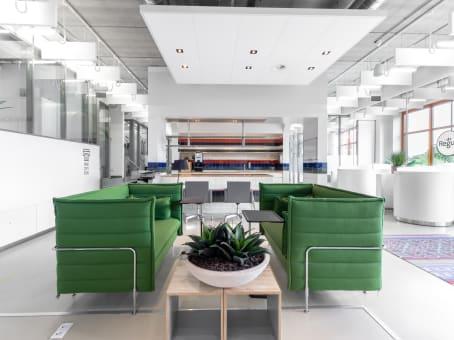Building at Piet Mondriaanplein 13, Eempolis – ground floor in Amersfoort 1