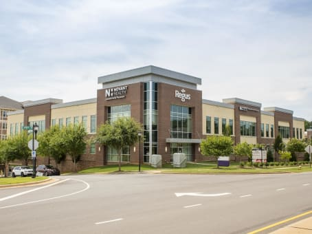 Building at 106 Langtree Village Drive, Suite 301 in Mooresville 1