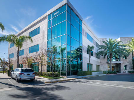 Building at 10620 Treena Street, Cush Plaza, Suite 230 in San Diego 1