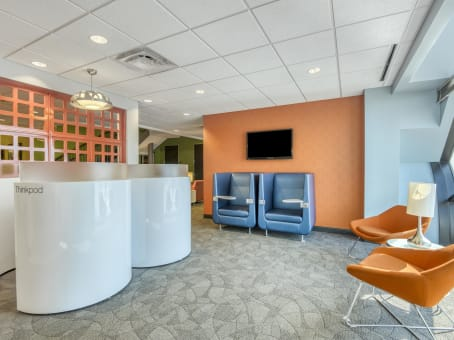 Building at 999 Waterside Drive, Suite 2525 and 2600 in Norfolk 1