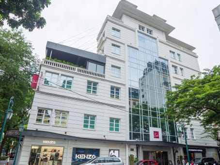 Building at 4-6/F, 59A Ly Thai To Street, Hoam Kiem District in Hoàn Kiếm 1