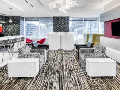Building at 151 Yonge Street, 11th Floor in Toronto 1