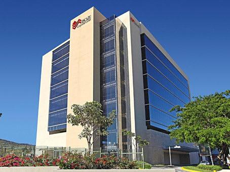 Établissement situé à Escazu Corporate Center, 06th Floor à Escazu 1