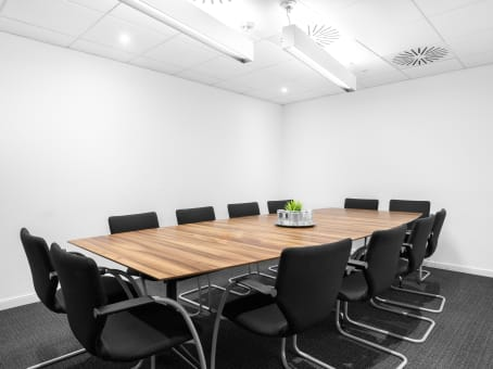 Meeting rooms at Beaconsfield, Beaconsfield Services, Regus Express