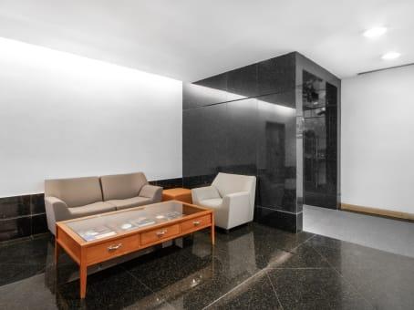 Building at Alfonso Nápoles Gandara 50, 4th Floor Col. Peña Blanca Santa Fe in Mexico City 1