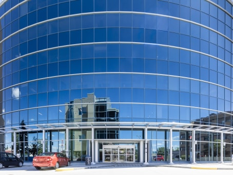 Building at 1816 Crowchild Trail North West, One Executive Place, Suite 700 in Calgary 1