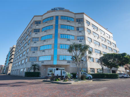 Building at 3rd Floor, Regus House, Fairview office park, 66 Ring Road in Port Elizabeth 1