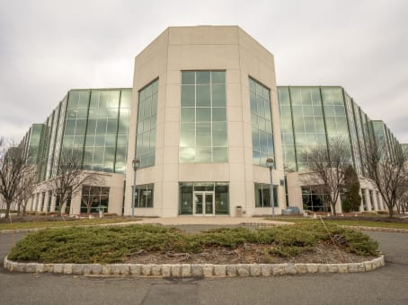 Building at 20 Commerce Drive, Suite 135 in Cranford 1