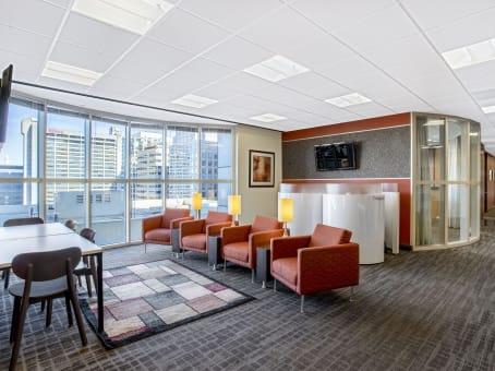 Building at 580 California Street, 12th & 16th Floors in San Francisco 1
