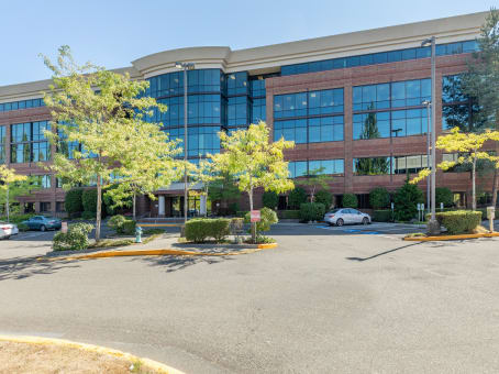 Mødelokalerne i Washington, Mountlake Terrace - Redstone Corporate Center