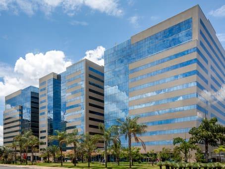 Building at Edifício Parque Cidade Corporate, Salas 1001-1003, Quadra 09, Bloco C, Torre C, Asa Sul, Setor Comercial Sul in Brasilia 1