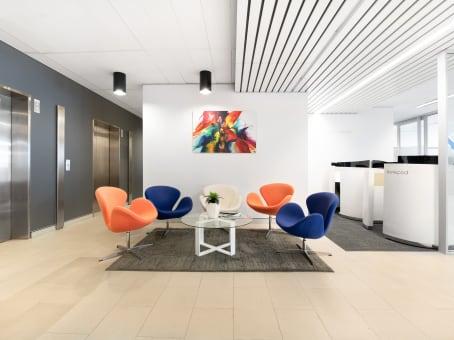 Building at Level 5, 7 Eden Park Drive, Macquarie Park, North Ryde in Sydney 1