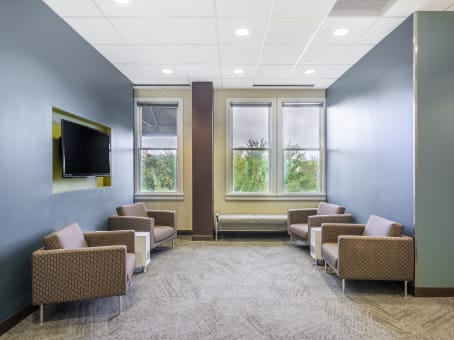 Building at 675 Town Square Blvd., Suite 200, Building 1A in Garland 1