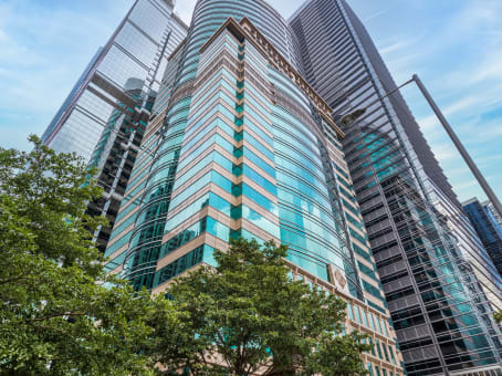 Building at 25 Westlands Road, Unit 2402-07, 24th Floor, Berkshire House in Hong Kong 1