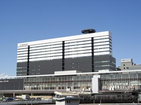 Building at 3F Shin Osaka Hankyu Building, 1-1-1 Miyahara Yodogawa-ku Osaka-shi in Osaka 1