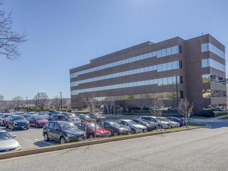 Gebäude in 201 International Circle, Suite 230 in Hunt Valley 1