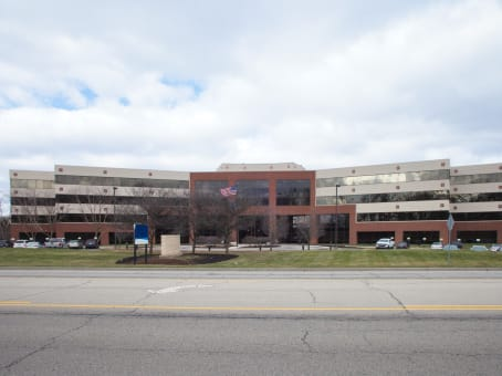 Building at 10475 Crosspoint Boulevard, Fishers, Suite 250 in Indianapolis 1