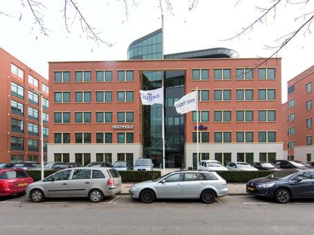 Building at Lichtenauerlaan 102-120 in Rotterdam 1