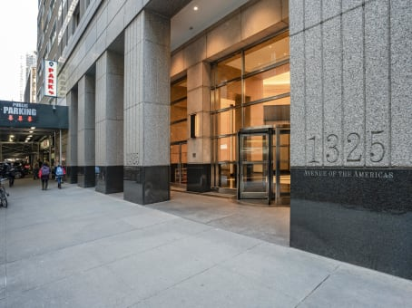 Meeting rooms at New York, New York - 1325 Avenue of Americas