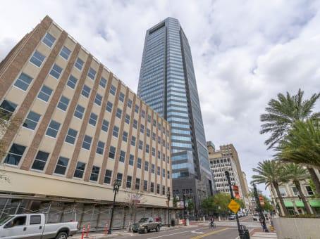 Mødelokalerne i Florida, Jacksonville - Bank of America Tower