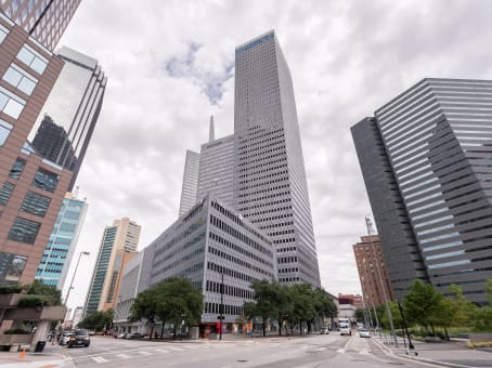 Salas de juntas en Texas, Dallas - Downtown Republic Center