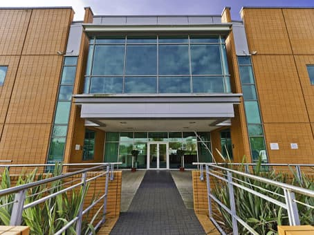 Building at 1200 Century Way, Ground and first floor, Thorpe Park Business Park, Colton in Leeds 1