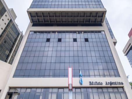 Établissement situé à Argentina Building, 16th floor, 228 Praia do Botafogo à Rio de Janeiro 1